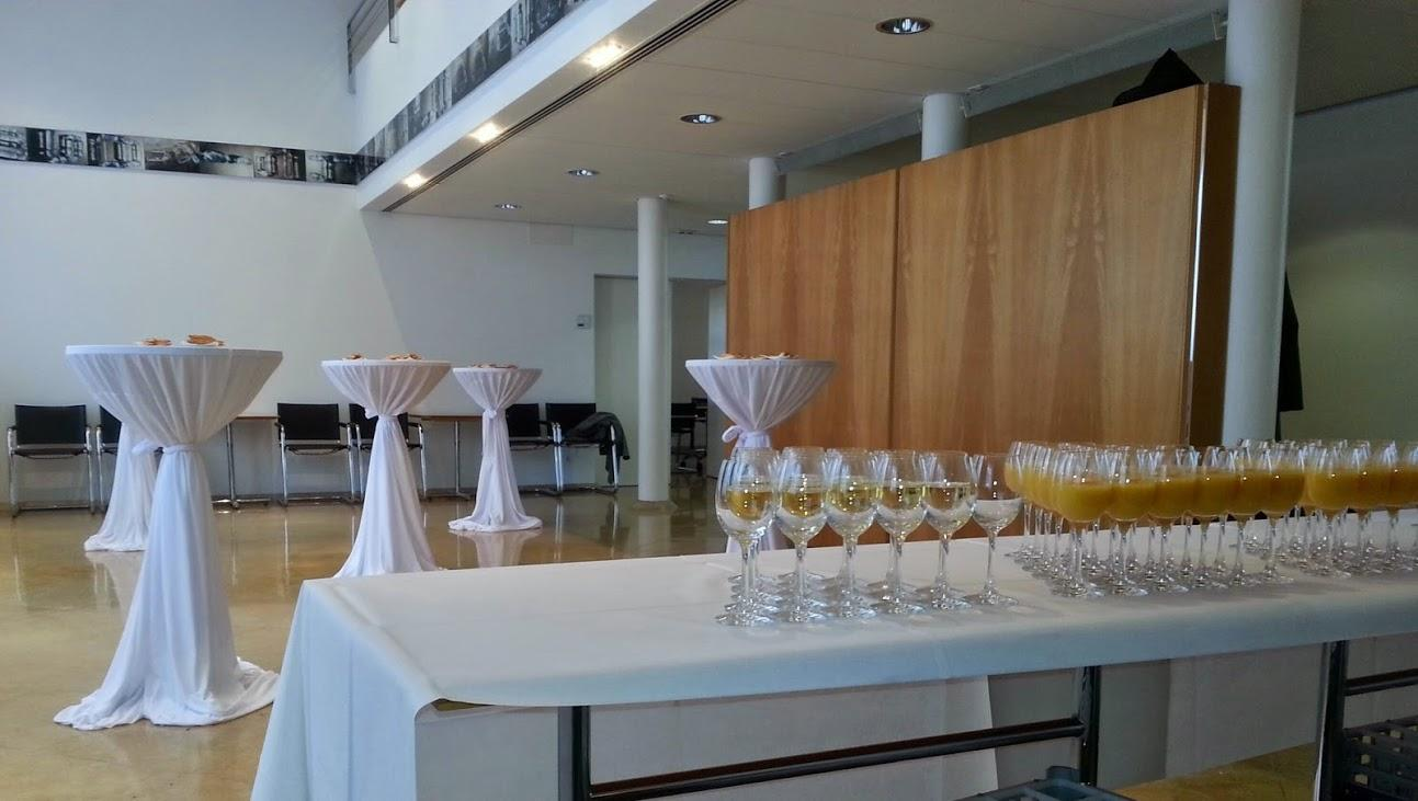Apéro, Catering, Partyservice